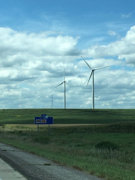 Turbines in Iowa (1)