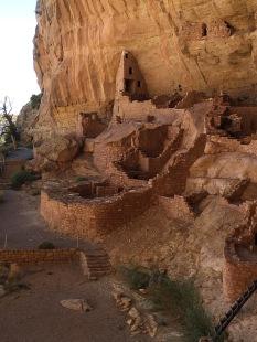 Long House, Mesa Verde
