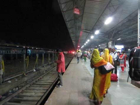 Platform 1 Jasni