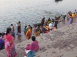Along the Ganges_Varanasi