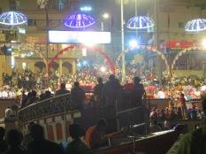 Ganga Arti_Varanasi