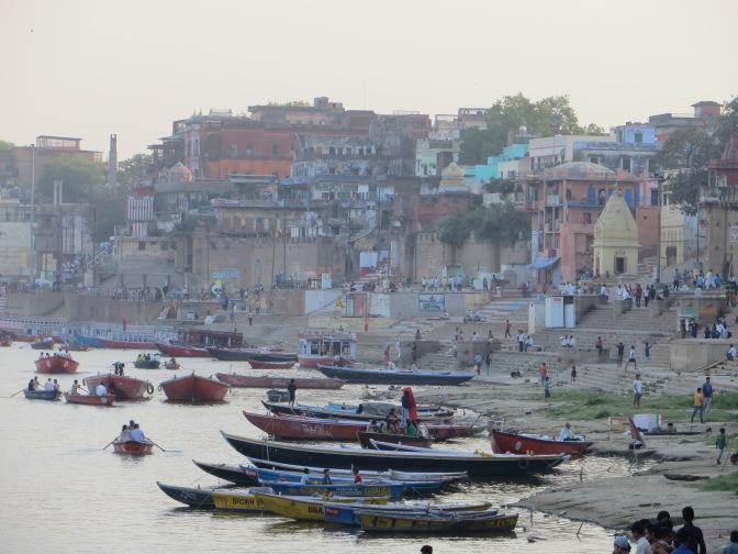 VARANASI – SPIRITUAL CAPITAL OF INDIA