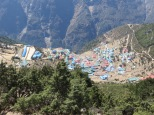 Namche Day3