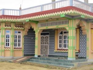 New House Barauli