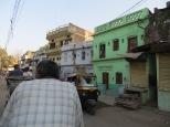Street Scene 4 Varanasi
