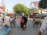 Street Scene 5 Varanasi