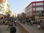 Street Scene 6 Varanasi