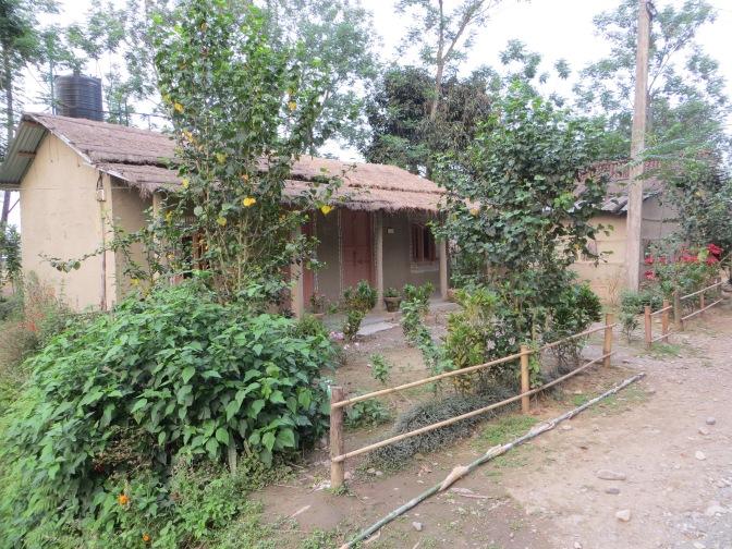 HOMESTAY IN NEPAL'S TERAI REGION