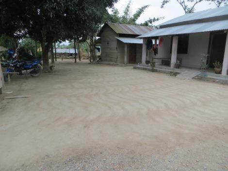 Village2 Barauli