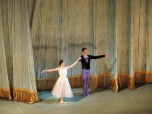 Principle Dancers