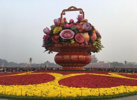 Flowerpot + base (1)