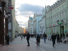 Moscow View3