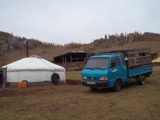 Nomad camp1