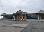 Parliament House UB