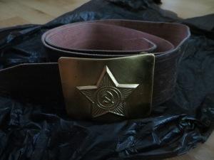 Russian Belt