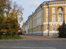 Senate Moscow