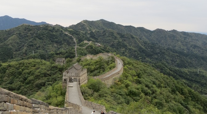 Great Wall outlaw