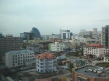 UB cityscape