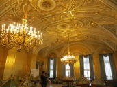 Gold Room Winter Palace