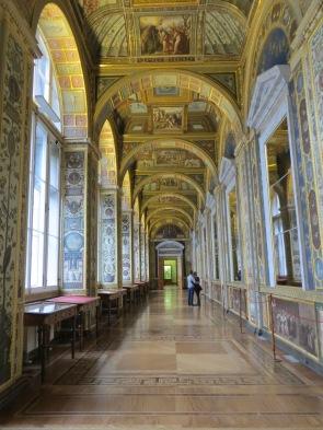 Gallery Winter Palace