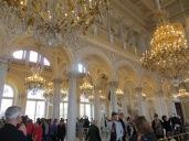 Pavillion Winter Palace
