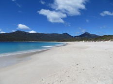Beach - Wineglass Bay