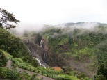 Mossman Falls