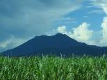 Mount Sorrow