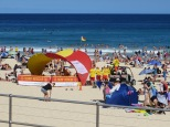 Surf Rescue - Bondi