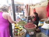 Chilies, Ason Market