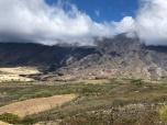 South Maui mountains