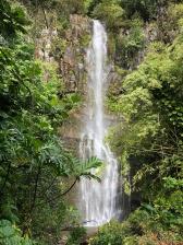 Waterfall, Route to Hana