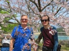 Ken and Max, Naoshima