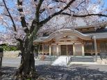 Temple in Tsuruga