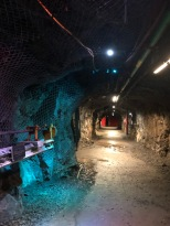 Mine shaft, Sudbury