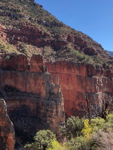 North Kaibab Trail, GC